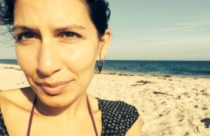 2Danielle East Beach August 2014